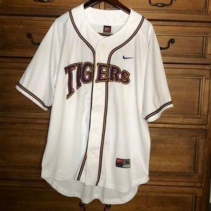 LSU Baseball Jersey